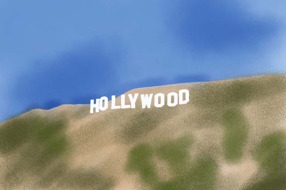 How to hike the HollywoodSign